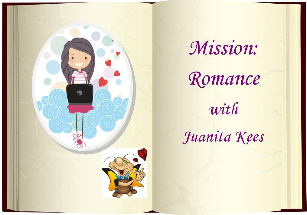 Romantic reads, author interviews, book reviews