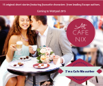 Come to Cafe Nix
