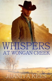 Wongan Creek has a second chance at life, but new possibilities unearth long–buried secrets...